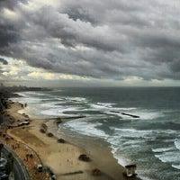 Photo taken at Sheraton Tel Aviv Hotel by Marina K. on 12/21/2012