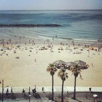 Photo taken at Sheraton Tel Aviv Hotel by Marina K. on 4/27/2013