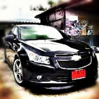 Photo taken at M Style Auto Shop by G-golf T. on 10/6/2012