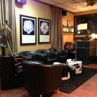 Photo taken at Novita Salon LLC - Spa in Cambridge MA by Remlee G. on 1/7/2013