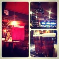 Снимок сделан в Pub DADDY пользователем Юлия 1/25/2013