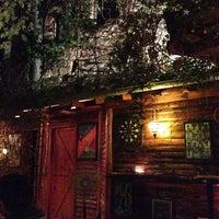 8/7/2013 tarihinde Tlg Z.ziyaretçi tarafından Hideaway Bar & Cafe'de çekilen fotoğraf