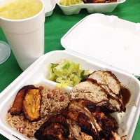 Front Page Jamaican Grille