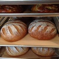 Photo taken at eatZi's Market & Bakery by David P. on 9/21/2013