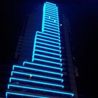 Photo taken at Grosvenor House Dubai فندق جروسفنر هاوس by Daniel P. on 6/18/2013