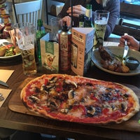 Photo taken at Zizzi by Dean R. on 5/1/2017