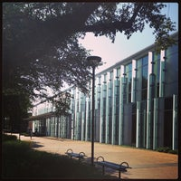 Photo taken at Richland College by J.R. A. on 7/12/2013