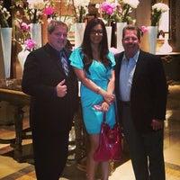 Photo taken at The Ritz-Carlton, Dallas by J.R. A. on 5/28/2013