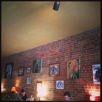 Photo taken at Jupiter House Coffee by J.R. A. on 5/16/2013