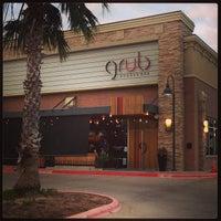 Photo taken at Grub Burger Bar by J.R. A. on 4/22/2013