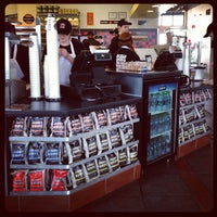 Photo taken at Jimmy John's by J.R. A. on 2/22/2013