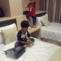 Foto diambil di Hotel 88 oleh Davit K. pada 6/26/2014