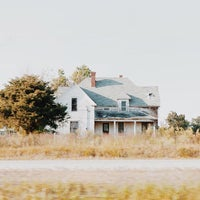 Photo taken at Huntsville, Arkansas by Brenton L. on 9/11/2015