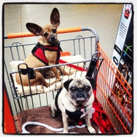 Photo taken at The Home Depot by Melinda M. on 6/21/2014