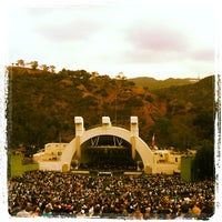 Foto tomada en The Hollywood Bowl  por Melinda M. el 3/31/2013