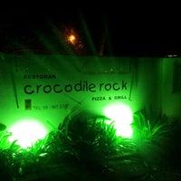 Photo taken at Crocodile Rock by awek justingbelimbing on 1/9/2013