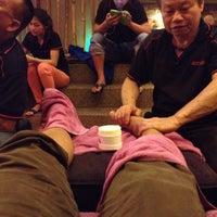 Das Foto wurde bei Best Friend Foot Massage & Health Therapy von Al Asyiq R. am 9/27/2013 aufgenommen