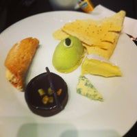 Photo taken at Hilton Sydney by Caramelatte ☆. on 5/30/2013