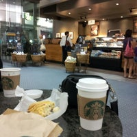 Photo taken at Starbucks by Олег С. on 10/20/2013