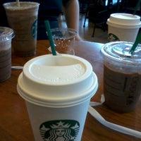 Photo taken at Starbucks by yola on 10/27/2012