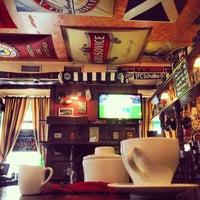 5/12/2013에 Valeria님이 The Templet Bar에서 찍은 사진