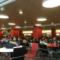 Photo taken at Curry Student Center by Norihito George S. on 1/8/2013