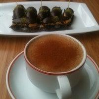 Das Foto wurde bei Yavuz Pastanesi von TC Erkan A. am 12/9/2012 aufgenommen