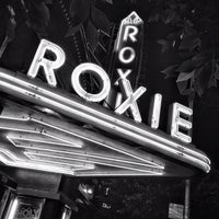 Photo taken at Roxie Cinema by Christina R. on 12/30/2012