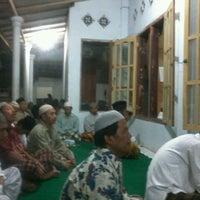Photo taken at P.P. Al-Qudsiah by Nur A. on 11/7/2012