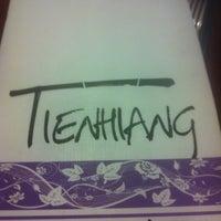 Photo prise au Tien Hiang par Jacques L. le11/17/2012