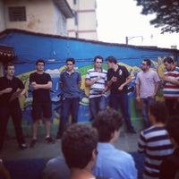 Foto tirada no(a) #TdC - Turma do Chapéu por Alberto L. em 10/20/2012