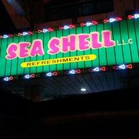 Photo taken at محارة البحر -Sea Shell by M on 7/23/2013