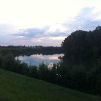 Photo taken at Tiszakécske by Endre F. on 7/15/2014