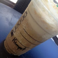 Photo taken at Starbucks Coffee by Kimpoy C. on 3/23/2013