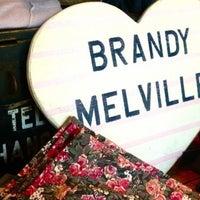 Photo taken at Brandy & Melville by Brandy&Melville I. on 5/27/2013