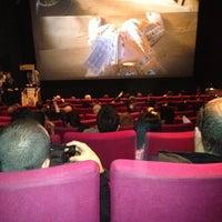 Photo taken at Cinemaximum by Tolga E. on 12/15/2012