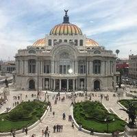 Foto tirada no(a) Palacio de Bellas Artes por Eduardo M. em 7/21/2013