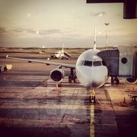 Photo taken at Helsinki Airport  (HEL) by Игорь А. on 6/28/2013