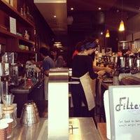 Photo taken at Epic Espresso by Simon on 8/23/2013