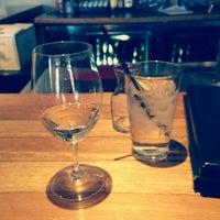 Photo taken at D'Vine Wine Bar by Joni C. on 3/10/2014