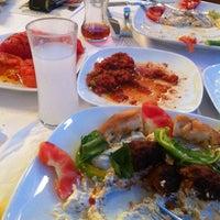 Das Foto wurde bei Alâ Nazik Gaziantep Mutfağı von 👑Yeliz Reva S. am 6/19/2014 aufgenommen