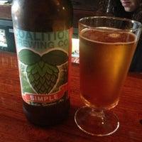Снимок сделан в Beer пользователем Tyler W. 8/5/2013