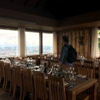 Das Foto wurde bei Bergrestaurant Uto Staffel von Alex P. am 7/11/2017 aufgenommen