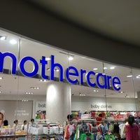 Photo taken at Mothercare TP4 by AdzmatKhan M. on 1/10/2013