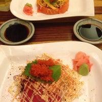 Photo taken at Torigen Japanese Restaurant by Landry M. on 6/17/2014