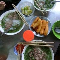 Das Foto wurde bei Phở Thìn Bờ Hồ von Yvonne Y. am 2/3/2018 aufgenommen
