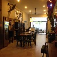 Foto tomada en The Town House 50 Hotel Saigon por IKapook R. el 9/26/2013