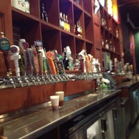 Photo taken at Barley's Taproom & Pizzeria by Kristen K. on 9/15/2012