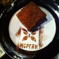 Photo taken at Morgan Club by Алексей Х. on 12/15/2012