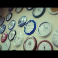 "Photo taken at группа компаний ""Эдельвейс"" by Julia L. on 11/15/2012"